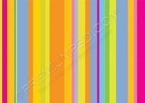 Colorfull Lines Background Design – High Resolution – PSD Download