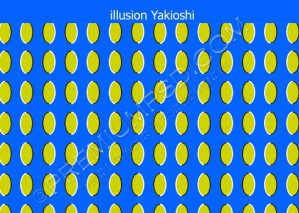 Yakiyoshi illusion Design – High Resolution – PSD Download
