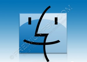 Mac Logo Design – High Resolution – PSD Download