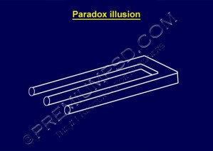 Paradox illusion – High Resolution – PSD Download