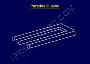Paradox illusion – High Resolution – PSD Download