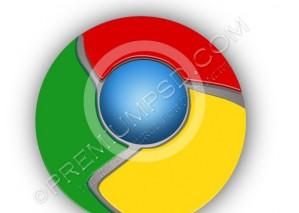 Google Chrome Logo Design – High Resolution – PSD Download