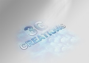 Sky and Clouds Text Effect, Step by Step Tutorial With PSD Source