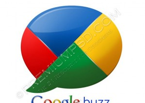 Google Buzz Logo Design – High Resolution – PSD Download