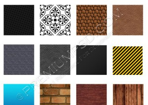 12 Mix Patterns Designs