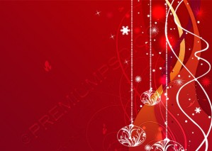 Christmas Background – PSD Download