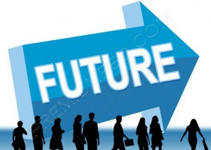 People are Going to a Future Direction – PSD Download