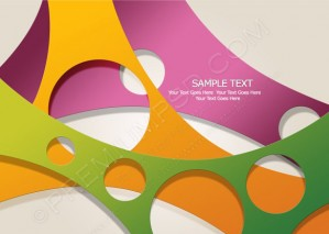 Abstract Hole Background – PSD Download