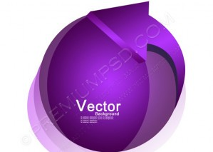 Abstract Vector Background – PSD Download