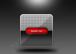Vector Shiny Box – PSD Download
