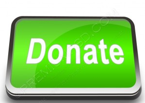 Donate button – PSD Download