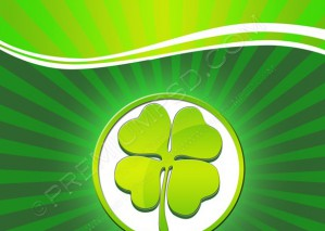 St Patricks Day Ilustration – PSD Download