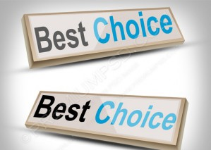 Best Choice 3D Box Panel Icon – PSD Download