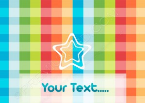 Bright colorful background – PSD Download