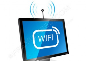 Wifi Icon – PSD Download