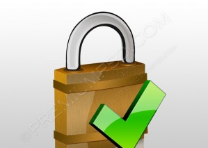 Padlock Validation – PSD Download