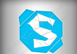 Shattered Skype Icon – PSD Download