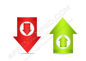 Download Upload Icon – PSD Download