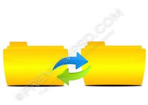 FTP Folder – PSD Download