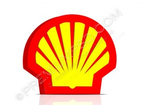 Shell Logo Vector – PSD Download