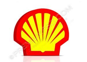 Shell Logo Vector – PSD Download