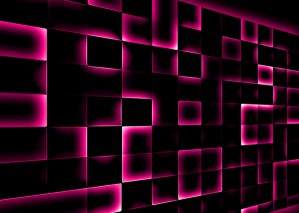 Learn to Make Abstract Mosaic Effect Wallpaper
