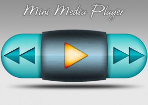 Learn to Create Sleek Mini Media Player