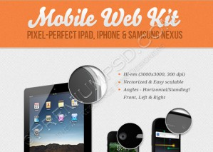 Mobile Devices Web Kit