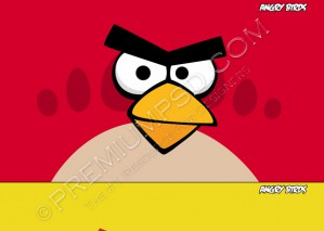 Angry Birds Wallpaper Pack