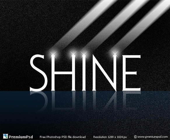 brilliant shine Wallpaper