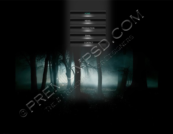 Dark Menu
