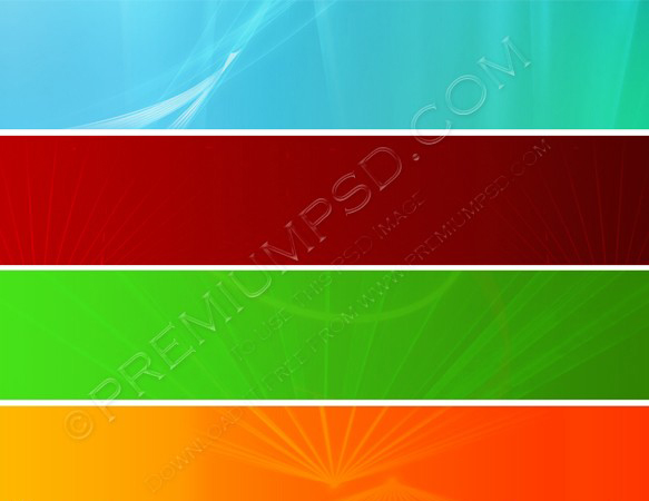 Funky flowing lines backgrounds
