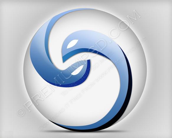 3D Studio Max 9 logo