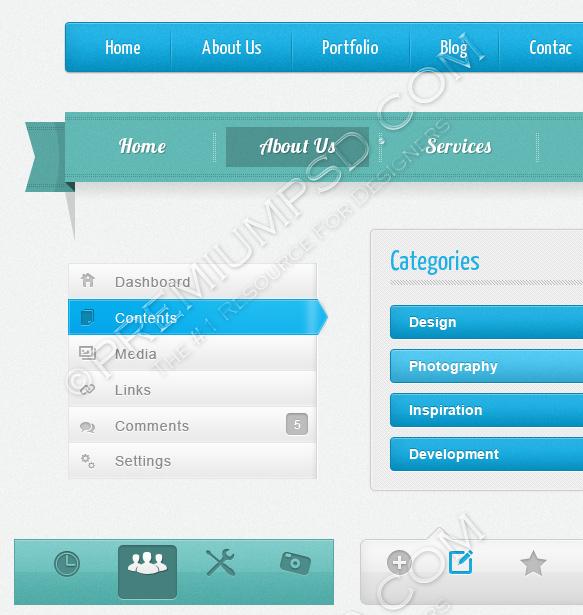 web-navigation-pack2