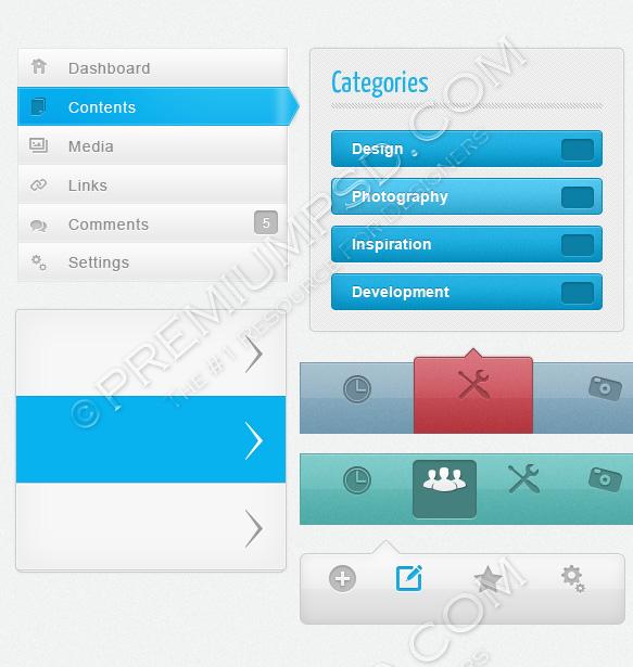 web-navigation-pack3