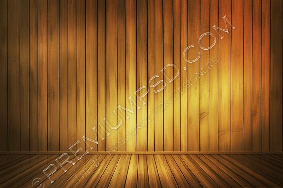 wood-room-stage