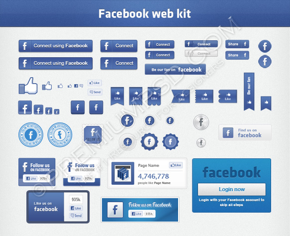 facebook web kit