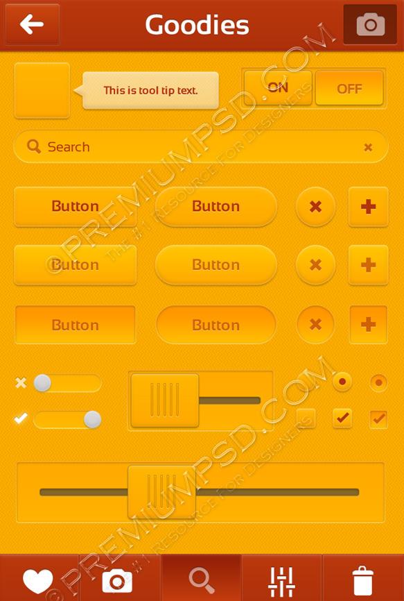 app-design-ui-goodies