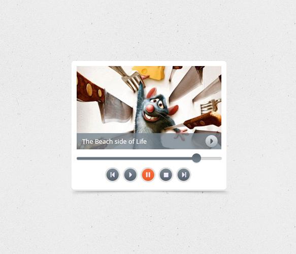 clean-ui-kit_mediaplayer